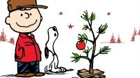 Charlie Brown Simple Christmas Tree